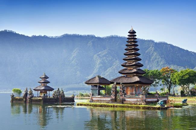 Bali'de Deniz Ubud'da Kültür Turu (Ubud & Nusa Dua)