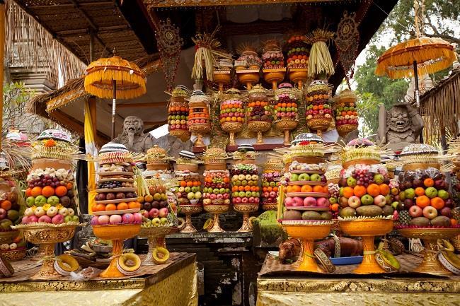 Bali Turu THY