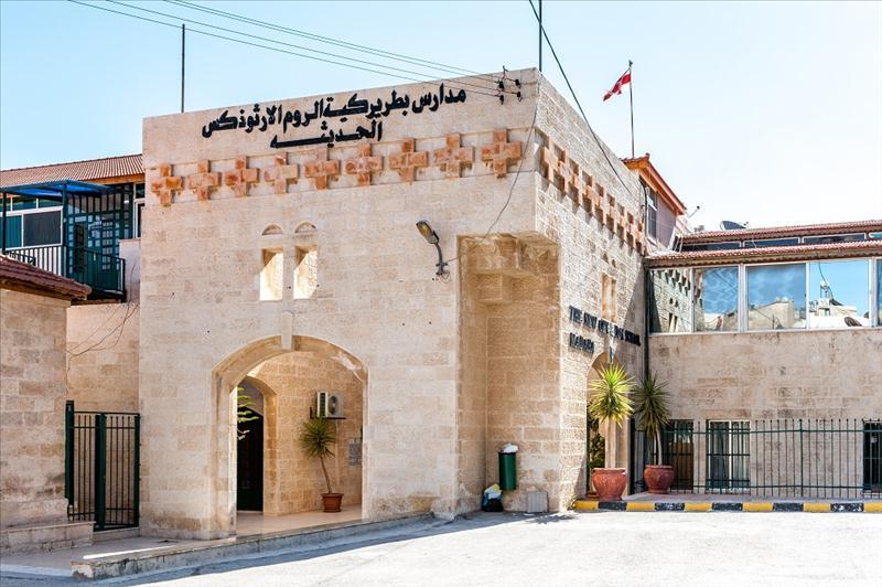 Ürdün Turu SE (Akabe & Petra & Wadi Rum & Amman)