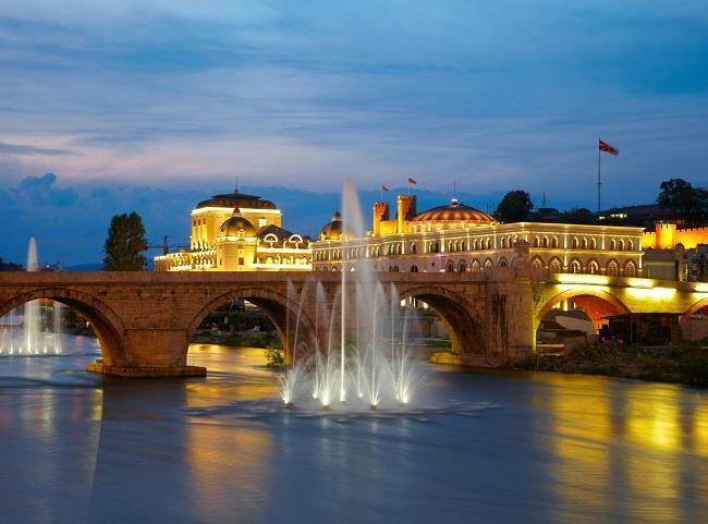 Fırsat Büyük Balkanlar Turu (Belgrad Başlangıçlı)