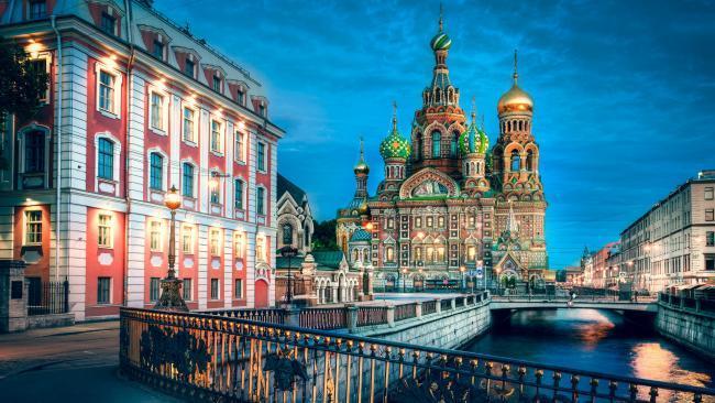 Costa Magica ile Baltık Başkentleri Yaz 2019