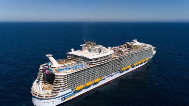 Symphony of the Seas ile Doğu Karayipler 21 Ocak 2022