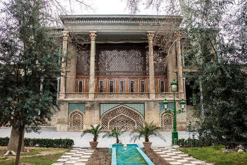 Shahzadeh İgual ile İran'ı bir İranlı ile Tanımak