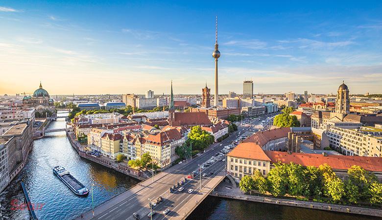 Berlin Turu