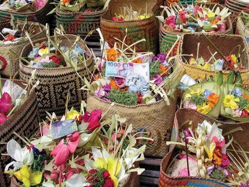 Phuket-Bangkok-Bali Turu 7 Gece Qatar HY