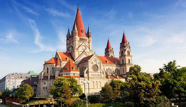 Kafka'dan Mozart'a Viyana ve Prag Turu