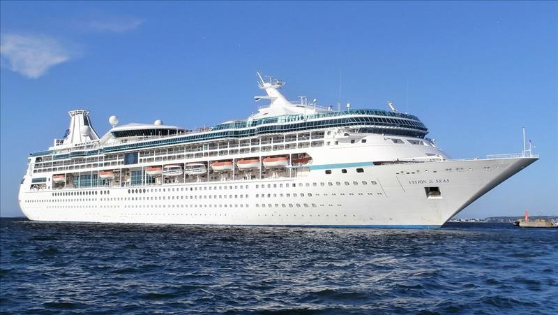 Vision of the Seas ile Akdeniz & Adriyatik 03 Mayıs 2021