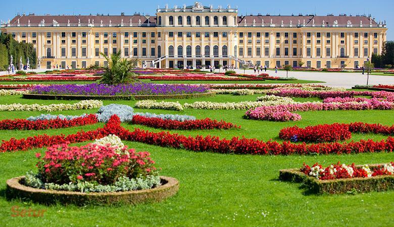 Viyana Turu - 29 Ekim
