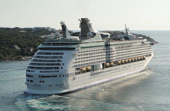5* Voyager of the Seas ile Singapur, Malezya ve Tayland 04 Şubat 2022