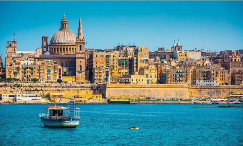 Sicilya ve Malta Turu