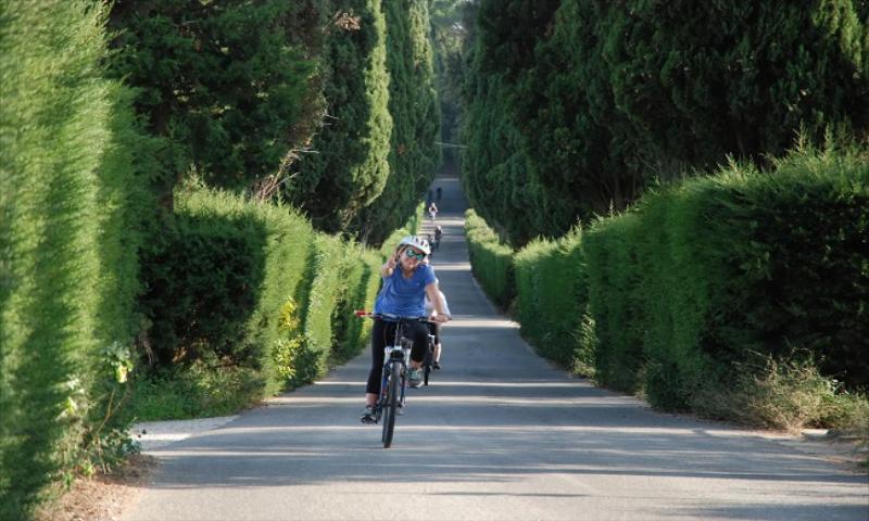 Toskana Bisiklet Turu