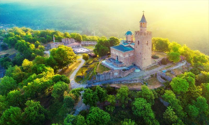 Transilvanya Şatolar Rotası