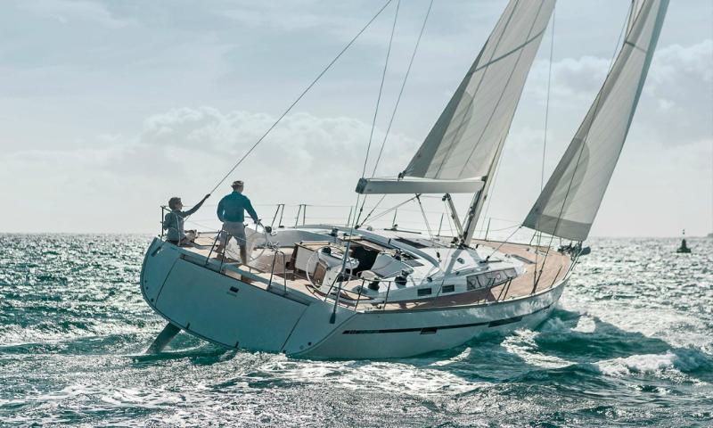Bavaria Cruiser 51 ile 8 Kişiye (4 Kabin) Özel Sporades Adaları
