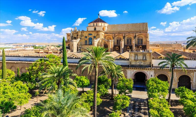 İspanya & Endülüs Turu