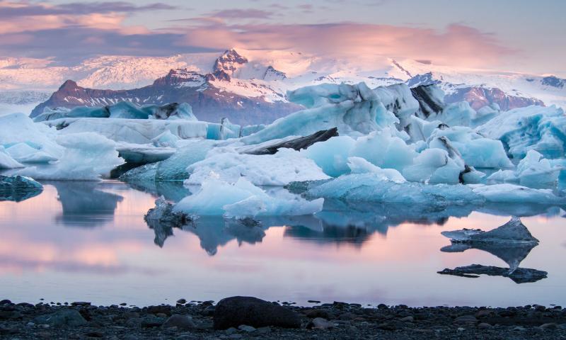 """İzlanda Kuzey Işıkları Turu """"Burak Özberk Rehberliğinde"""""""