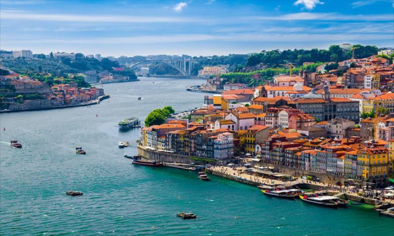 Keşifler Ülkesi Portekiz Turu (Lisbon & Algarve Region & Evora & Viseu & Porto)