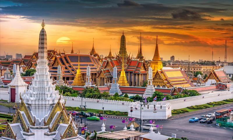 Bangkok & Ubud & Bali Turu