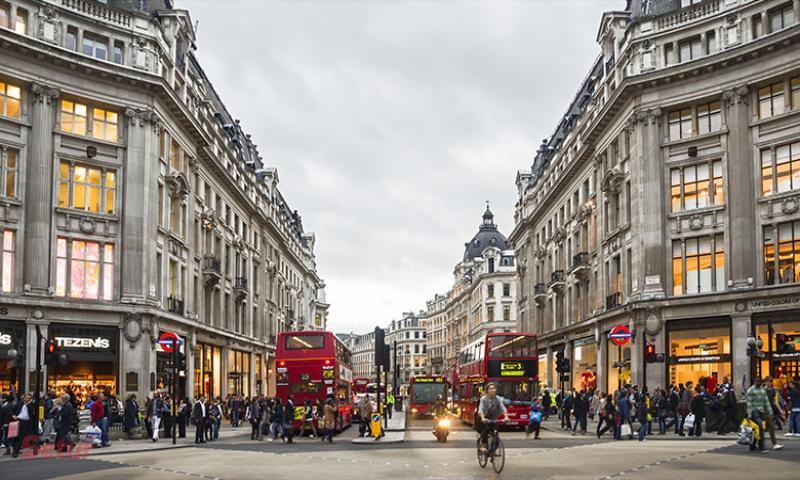 Tuba Yalçınkaya ile Londra'da Kültür ve Sanat Turu