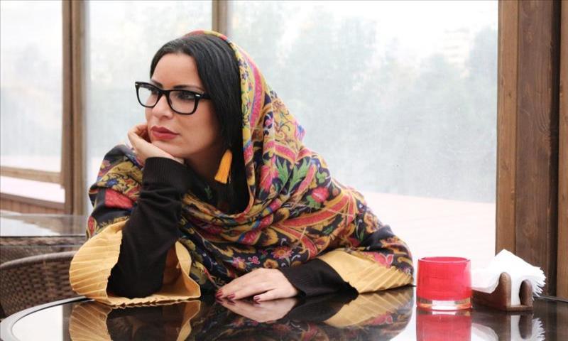 Shahzadeh İgual ile İran Topraklarında Adım Adım (İsfahan(2)-Yazd(1)-Şiraz(2))