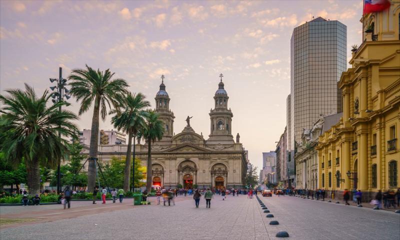 Peru-Bolivya-Şili Turu (Lima & Cusco & Puno & La Paz & Arica & Santiago De Chile)