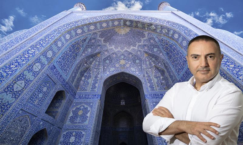 Fotoğrafik Bakış Açısı İle İran Turu Murathan Yıldız Eşliğinde