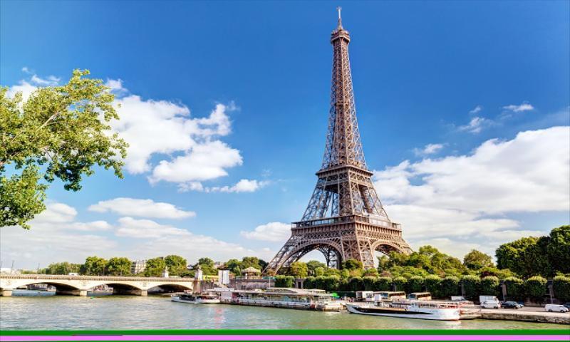 Paris ve Normandiya Büyülü Rotalar