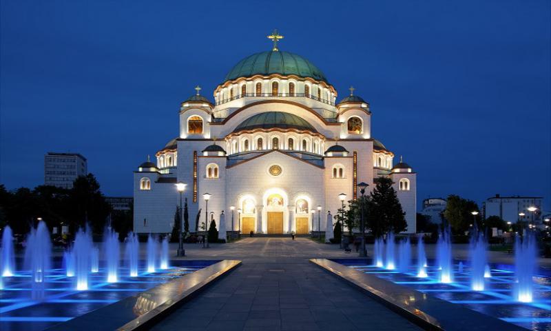 Dolu Dolu Balkanlar Vizesiz Rota