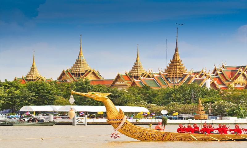 Baştan Başa Tayland Turu - Genç Tur (Bangkok & Chiang Mai & Phuket)