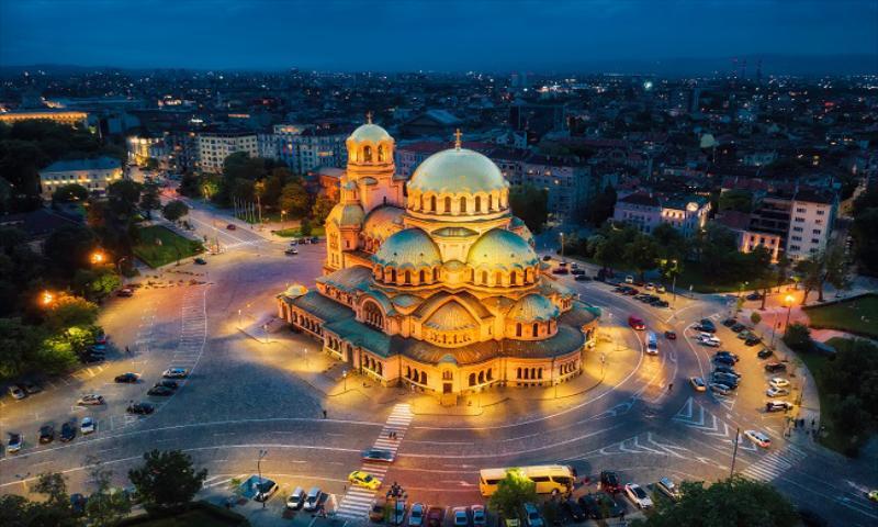Sofya ve Plovdiv Turu