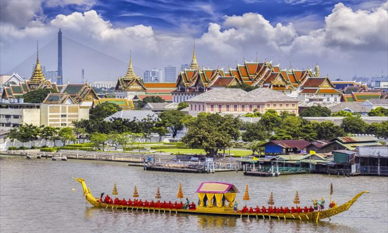 Bangkok & Ubud & Bali Turu - Genç Tur