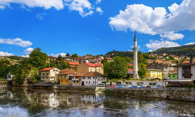 Fırsat Saraybosna Turu - Yılbaşı