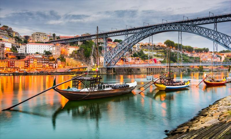 Portekiz Turu SE (Lizbon–Sintra–Cascais Batalha–Fatima–Coimbra-Porto–Guimares)