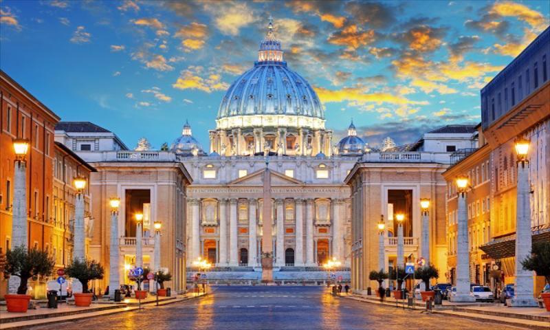 Fırsat Roma Turu