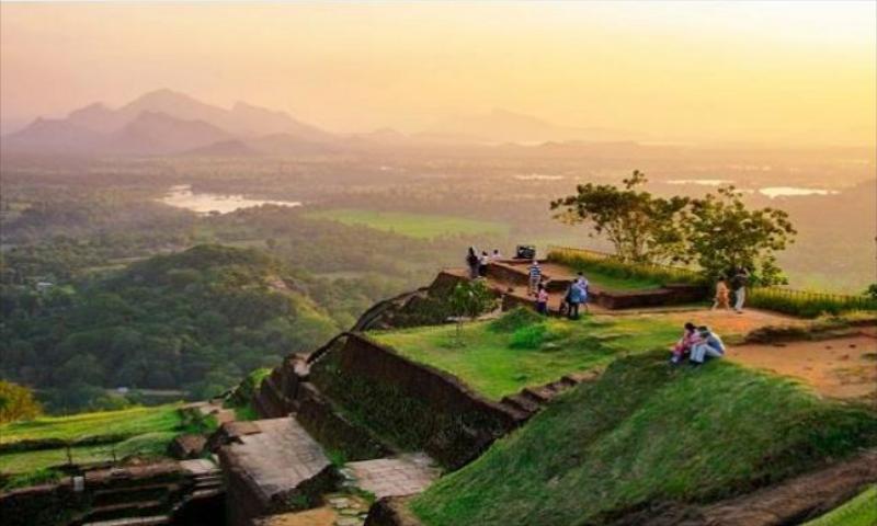 Sri Lanka'da Deniz ve Kültür (Habarana & Negombo)