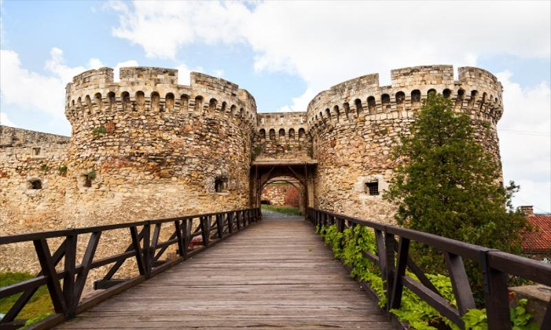 Fırsat Belgrad Turu - Yılbaşı