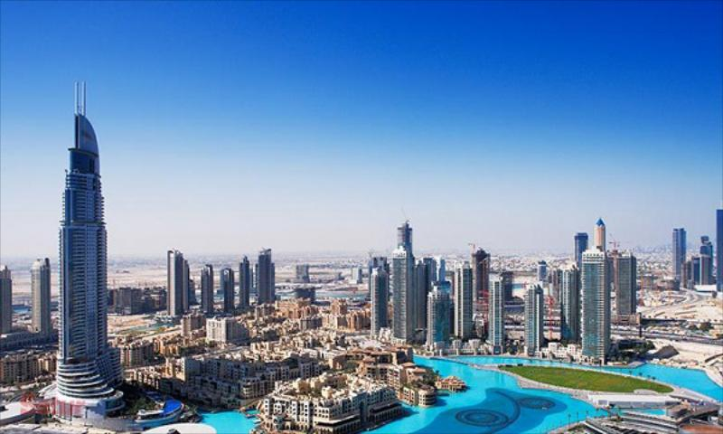 Fırsat Dubai Turu