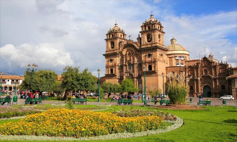 Peru-Kolombiya-Panama Turu (Bogota & Cuzco & Lima & Panama City)