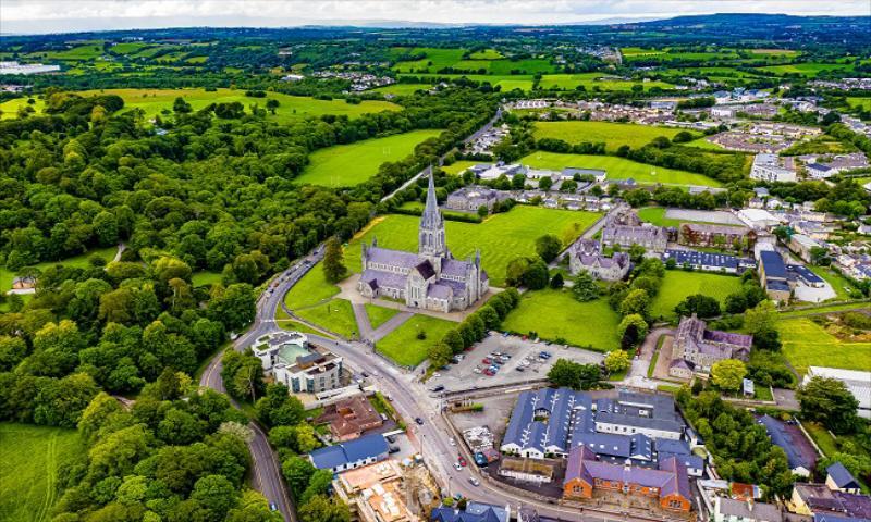 Zümrüt Ada İrlanda Turu (Waterford & Killarney & Galway & Dublin)