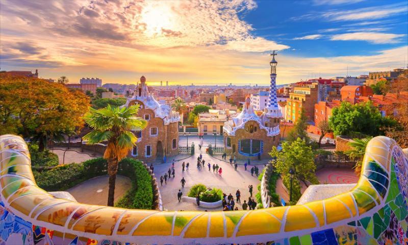 Barcelona Turu - Kişiye Özel Tur