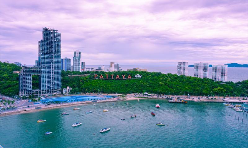 Phuket & Bangkok & Pattaya Egzotik Rotalar (Singapur HY İle)