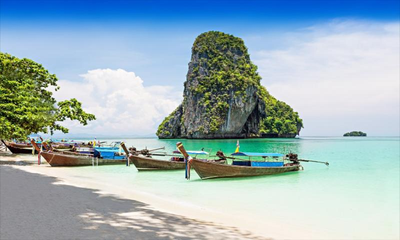 Phuket & Bangkok & Pattaya Egzotik Rotalar