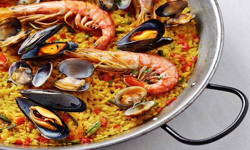 Paella'nın kalbine yolculuk Valencia Turu