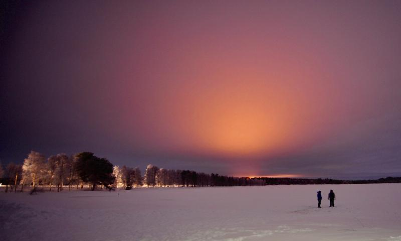 Laponya Turu THY İle 4 Gece (Setur Select - Burak Özberk Rehberliğinde)