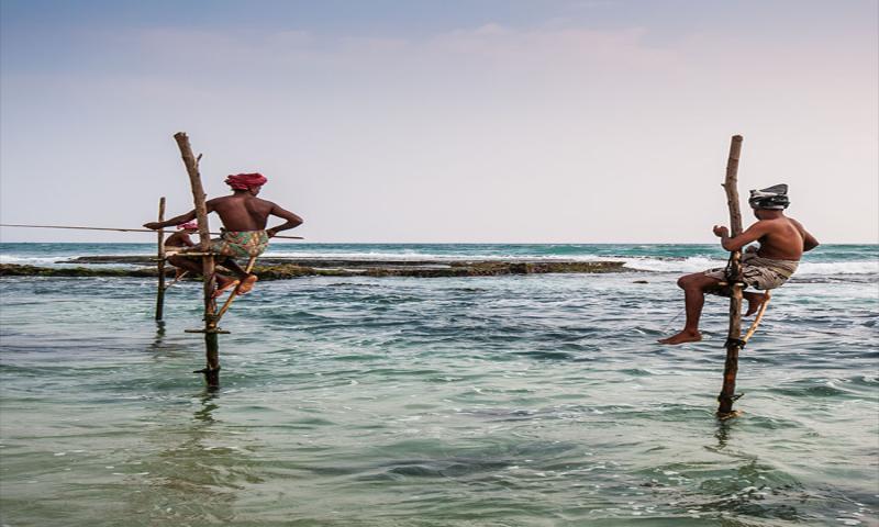 Hint Okyanusu'nun İncisi Sri Lanka