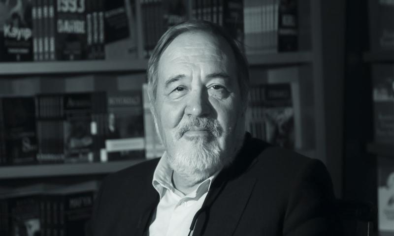 """Prof.Dr. İlber Ortaylı ile Endülüs Turu """"Uğur Soner Koordinatörlüğünde"""""""