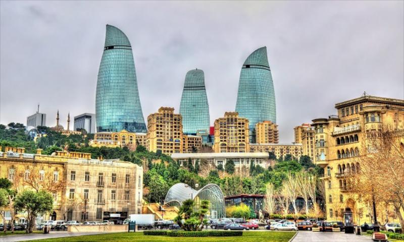 Baştan Başa Kafkas Turu (Gürcistan & Azerbaycan)