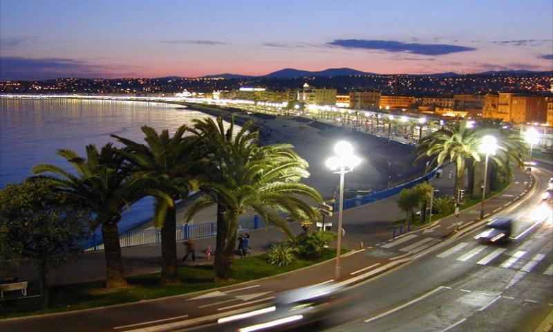 Sanattan Modaya İtalya & Fransa Turu (Milano & Genova & Nice)