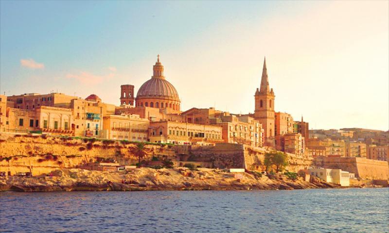 Malta Yılbaşı Turu - 3 Gece