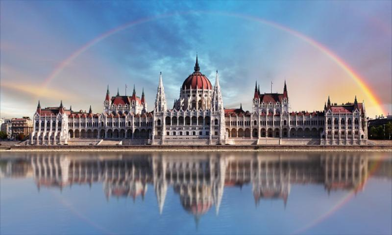 Fırsat Budapeşte Turu