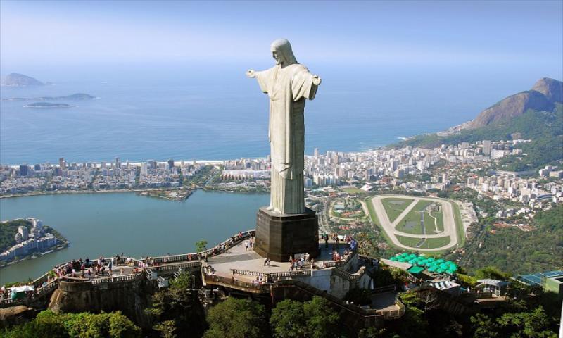 Arjantin ve Brezilya Turu (Buenos Aires & Iguazu & Rio De Janeiro & Sao Paulo)